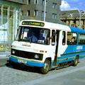 D174VRP Arriva Scotland West