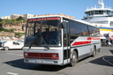 FBY058 Gozo Route Bus