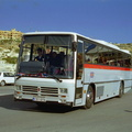 FBY076 Gozo Route Bus