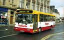 M845DDS Clydeside Buses