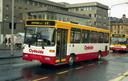 M847DDS Clydeside Buses
