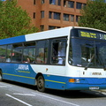 Arriva East Herts and Essex R170GNW