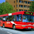 Arriva London North LJ51DCY