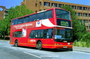 Arriva London North V601LGC