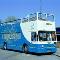 Arriva The Shires JHK495N 1