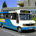 Arriva The Shires M38WUR