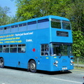 Arriva The Shires MEV85V