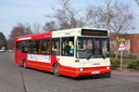 Arriva The Shires P526YJO