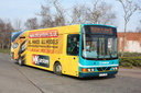 Arriva The Shires YJ07JVF