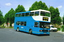 Arriva East Herts and Essex C38CHM