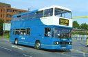 Arriva East Herts and Essex D187FYM