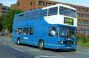 Arriva East Herts and Essex D203FYM