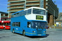 Arriva East Herts and Essex D242FYM