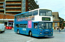 Arriva East Herts and Essex F747XCS