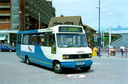 Arriva East Herts and Essex M38WUR
