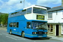 Arriva East Herts and Essex WLT916 C816BYY