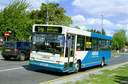 Arriva The Shires K405FHJ