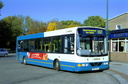 Arriva The Shires KE03OUL