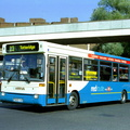 Arriva The Shires P525YJO