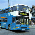 Arriva The Shires S151KNK