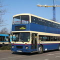 Stagecoach in the Fens H651VVV