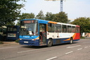 Stagecoach in the Fens N329VMS