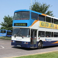 Stagecoach in the Fens R125EVX