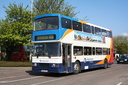 Stagecoach in the Fens R149VPU