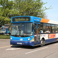 Stagecoach in the Fens R366JVA