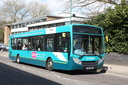 Arriva The Shires KX12HAE