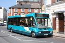 Arriva The Shires V82EVU V2JPT