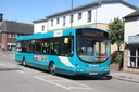 Arriva The Shires KE07EWA