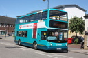 Arriva The Shires KL52CWU