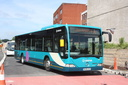 Arriva The Shires BU06HSO