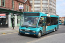 Arriva The Shires KE55FDG