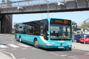 Arriva The Shires BD12DHG