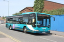Arriva The Shires BU06HSN 2