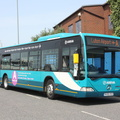 Arriva The Shires BU06HSO 2
