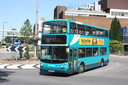 Arriva The Shires KL52CXE