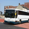 Arriva The Shires W363XKX