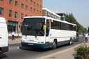 Arriva The Shires W368XKX