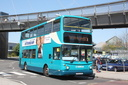 Arriva The Shires Y509UGC