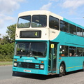 Arriva The Shires P613CAY 3
