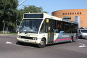Arriva The Shires YJ07VPX