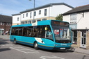Arriva The Shires YJ57EKF
