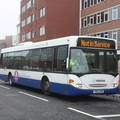 Arriva The Shires YS03ZKW