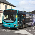 Arriva The Shires KX11PUO 2