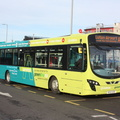 Arriva The Shires KX12GZO