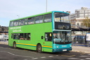 Arriva The Shires W425XKX