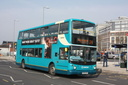 Arriva The Shires W429XKX